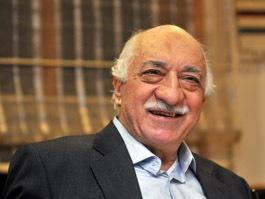 Fethullah Gülen'in koruyanı...Fethullah Gülen'in koruyanı...