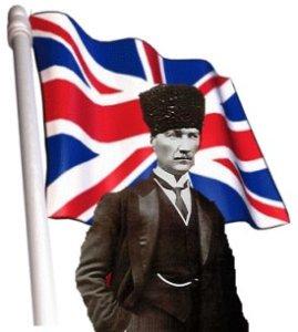 Atatürk İngiliz valisi olmak istedi mi?Atatürk İngiliz valisi olmak istedi mi?