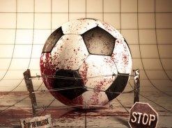 Futbol, mafya, uyuşturucu, fuhuş ve terörFutbol, mafya, uyuşturucu, fuhuş ve terör