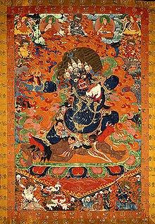 Buddha art in Tibet and Bhutan Mona Lisa Yalan Söylüyor!Mona Lisa Yalan Söylüyor!