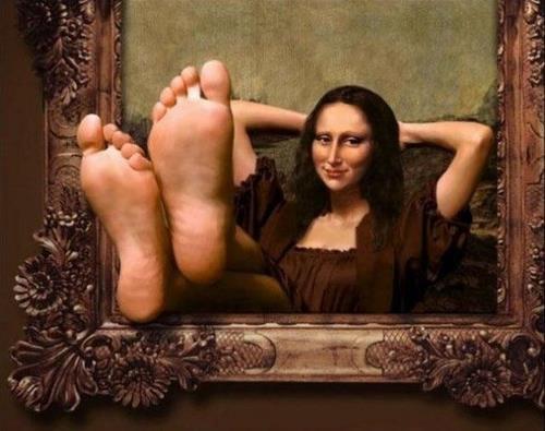mona_lisa Mona Lisa Yalan Söylüyor!Mona Lisa Yalan Söylüyor!