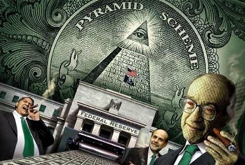 amerikan-merkez-bankasi Petro-dolar AforizmalarıPetro-dolar Aforizmaları