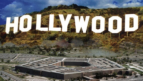 hollywood-pentagon Hollywood-Pentagon AforizmalarıHollywood-Pentagon Aforizmaları