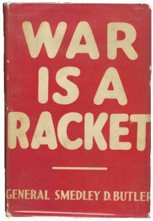 Savaş bir soygundur / General Smedley Butler