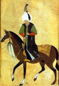 Siracul Mülûk / Muhammed Bin Turtuşi