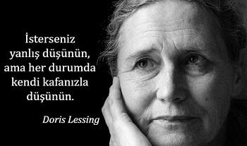 Altın Defter / Doris Lessing