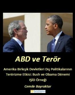 ABD ve Terör