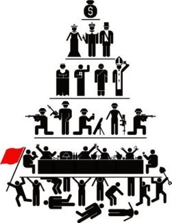Birleşmiş Milletler, Bilderberg ve Dünya Bankası kime aittir?