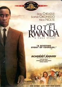 Ruanda'da Neler Oldu?