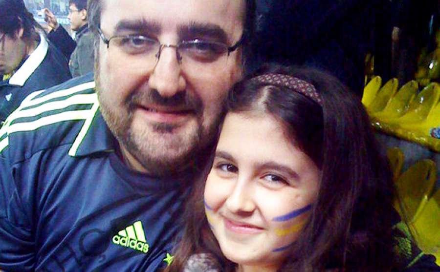 Kızım Ben ve Melodilerim