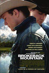 Brokeback Diye Bir Dağ