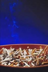 Sigara Paketlerindeki Dehşet!