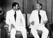Elveda Saddam
