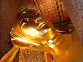 Güleryüzlü İnsanlar Cenneti: Tayland