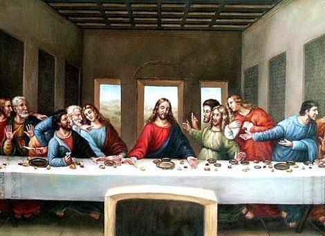Kutsal Kase Bulundu mu?