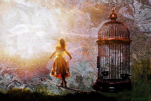 Kaçışın Ruhsal Yolu