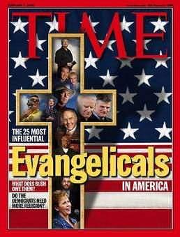 Evangelistler