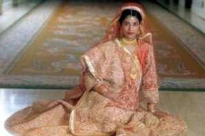 Hindistan'da Geleneksel Bir Düğün