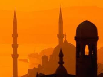 Uygarlık Sentezi ve Anadolu