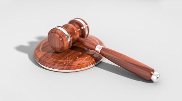 Mahkemelerde Geçen Yıllar