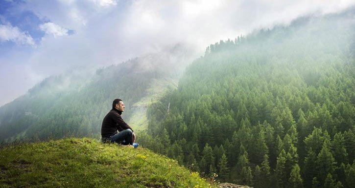 Ruhsal Yolda Çoğumuzun Yaptığı En Büyük Hata