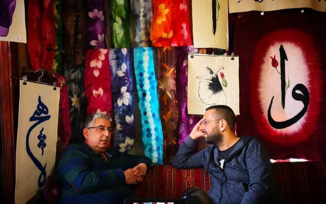 Sonsuz Muhabbetler (Bölüm 70: Celalettin Berberoğlu ile Mistik Dedikodu – Bölüm 1)