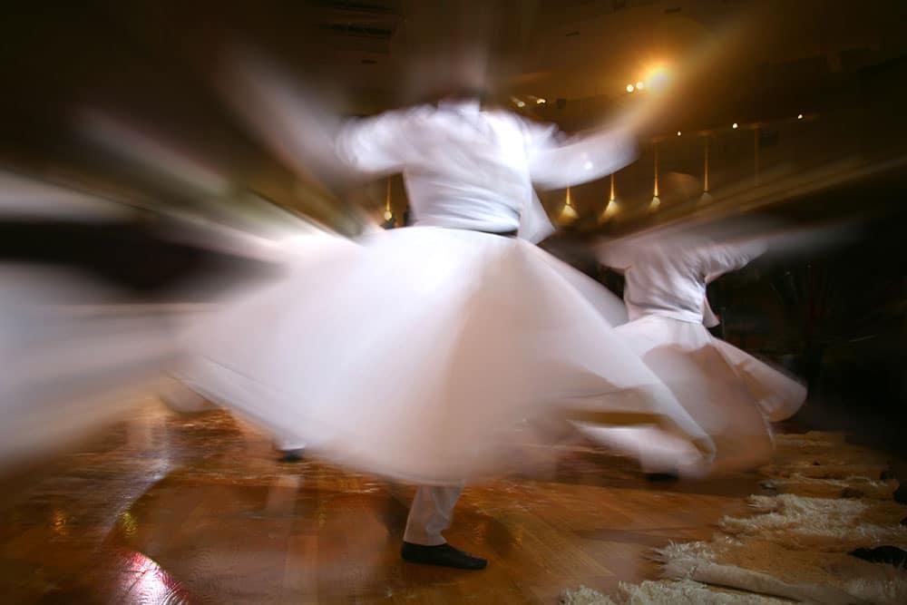 """Her Aşk Bir """"Sufi"""" Tohumudur"""