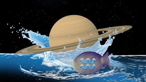 Satürn Kova Burcunda