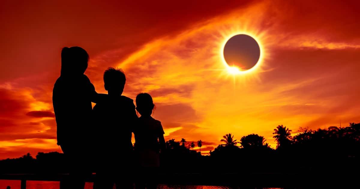 14 Aralık Yay Güneş Tutulması Etkileri
