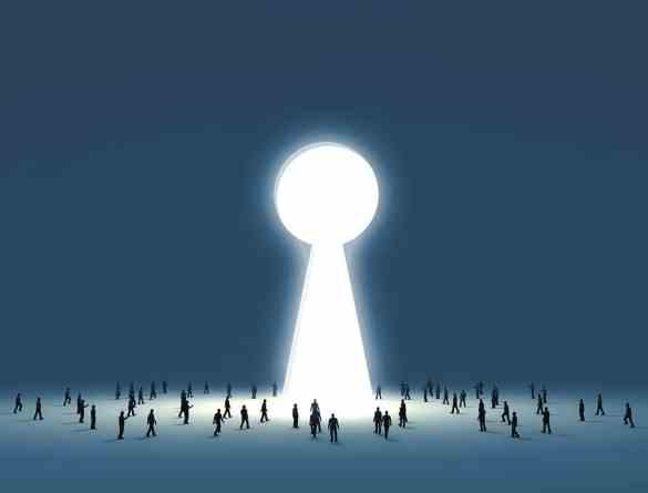 hakikatın anahtarı