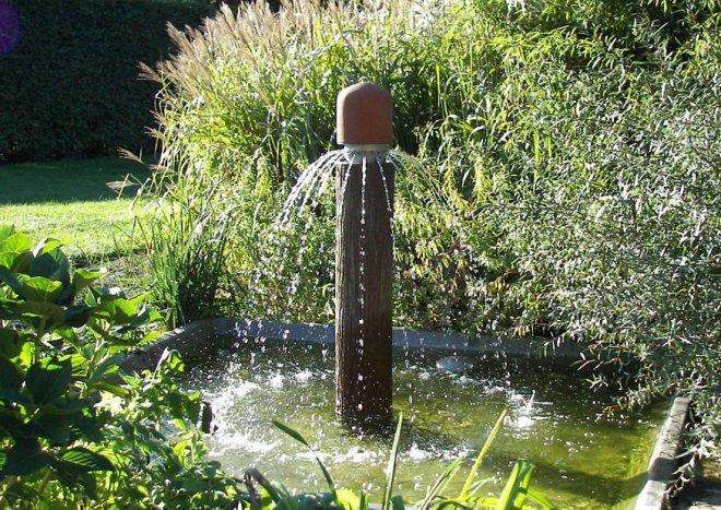 Gartenteich anlegen und gestalten  knstlichen Teich bauen