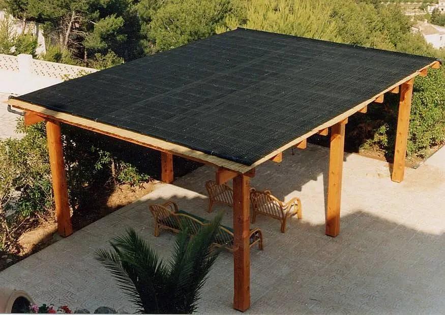 solarheizung pool selbstbau poolheizung selber bauen mit solar, Hause und garten