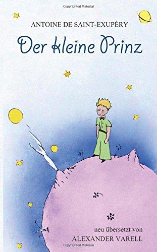 Der Kleine Prinz Antoine De Saint Exupery Taschenbuch