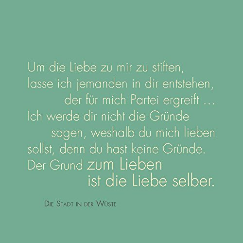 Liebe Der Kleine Prinz Schoensten Zitate Von Antoine