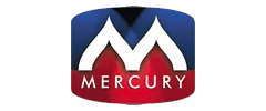 mercury engineering logo