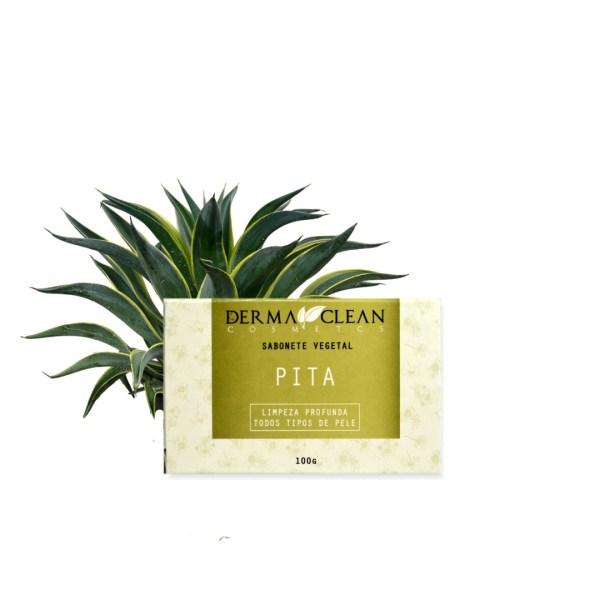 Sabonete de Pita