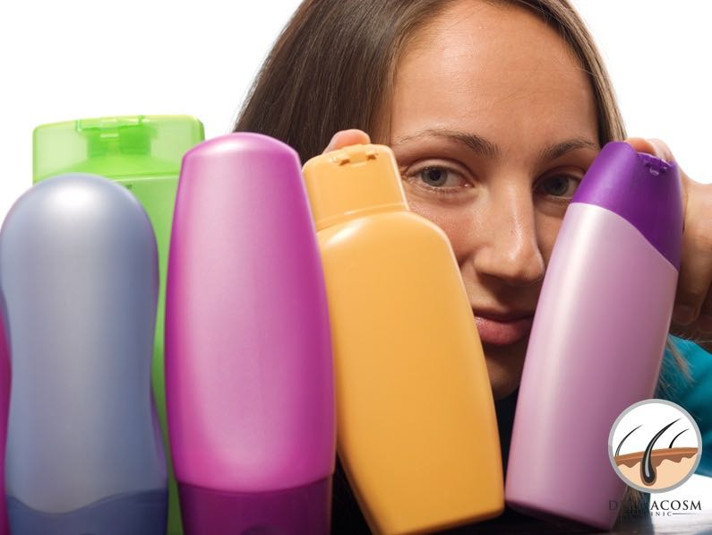 Choosing the best conditioner for your hair