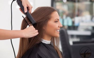Hair rebonding – how safe is it?