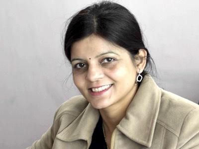 Dr Monika Misra