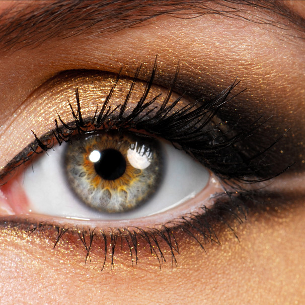 Shadow Shades For Your Eye Color