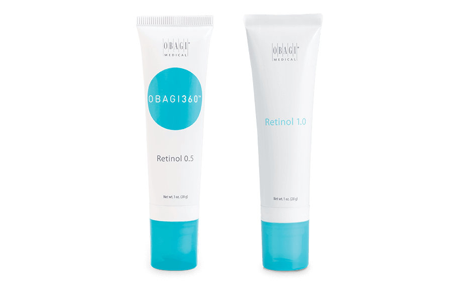 Retinol for Youthful-Looking Skin