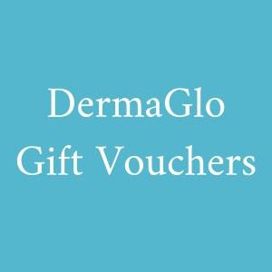 dermaglo gift vouchers