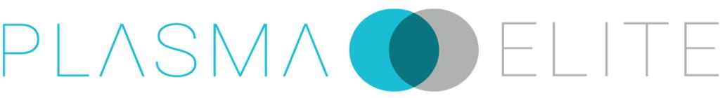 plasma elite dermaglo logo