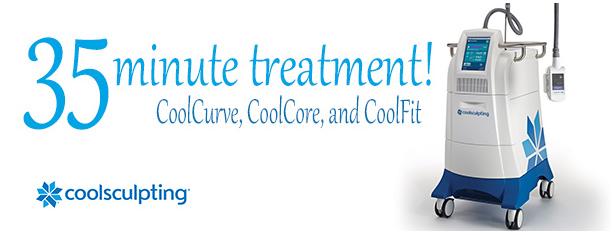 Tratamiento de 35 minutos de Dermatología Contour