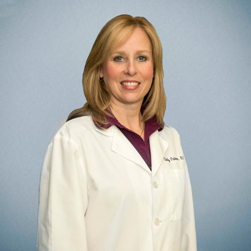 Cynthia Palmer NPC  Dermatology Associates