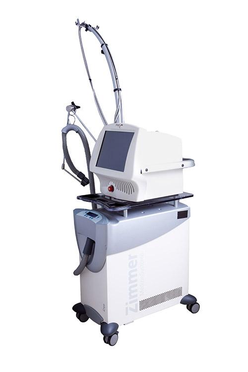分段式激光活膚療程   DERMED – Dermatology & Laser Centre 皮膚激光中心
