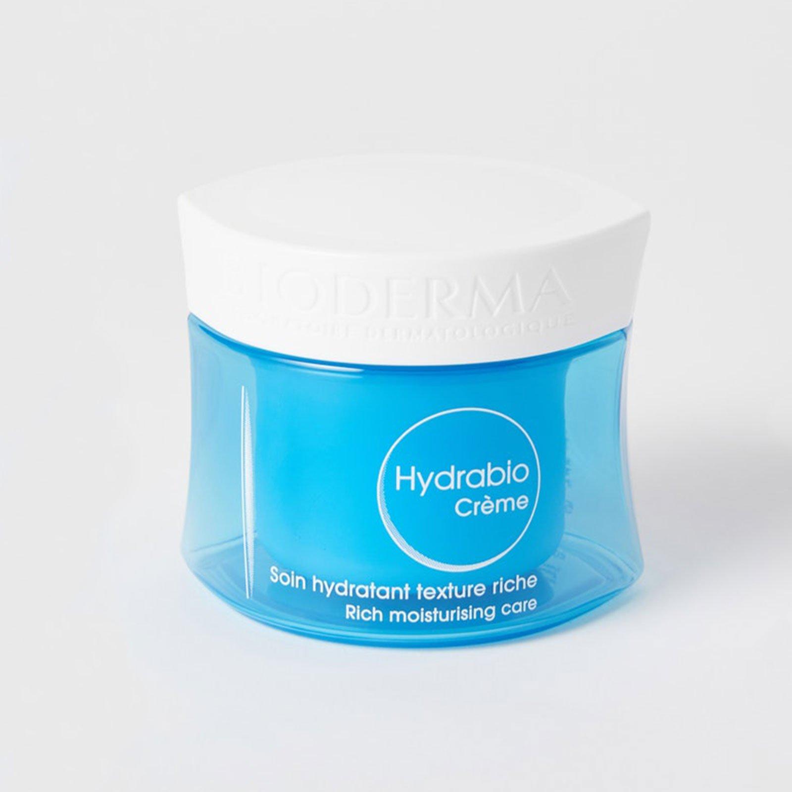 Bioderma Hydrabio Cream 50 ml   Dermonorm