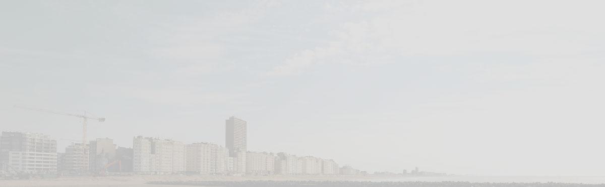 Te huur gemeubelde appartementen  Agence Dermul Oostende  Immo
