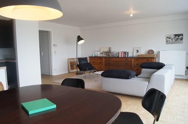 Te koop 2 slaapkamers Oostende Visserskaai 10  Agence Dermul Oostende