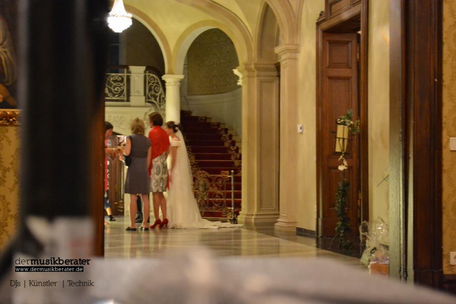 Videograf Hochzeit Schloss Vettelhoven